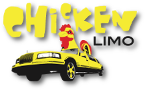 Chicken Limo Logo